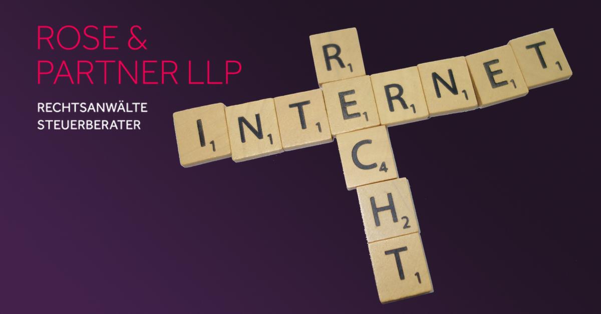 Gesetz Gegen Hass Und Illegale Inhalte Im Internet